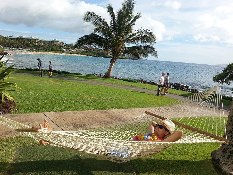 След нашата студентска бригада в Тексас прекарахме и 4 уникални дни в рая – Мауи, Хавай
