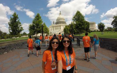 CIEE Leadership Summit 2016, Washington DC