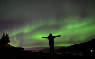 Не изпускай … Аляска