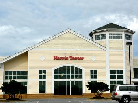 Harris Teeter Outerbanks Kill Devil Hills F