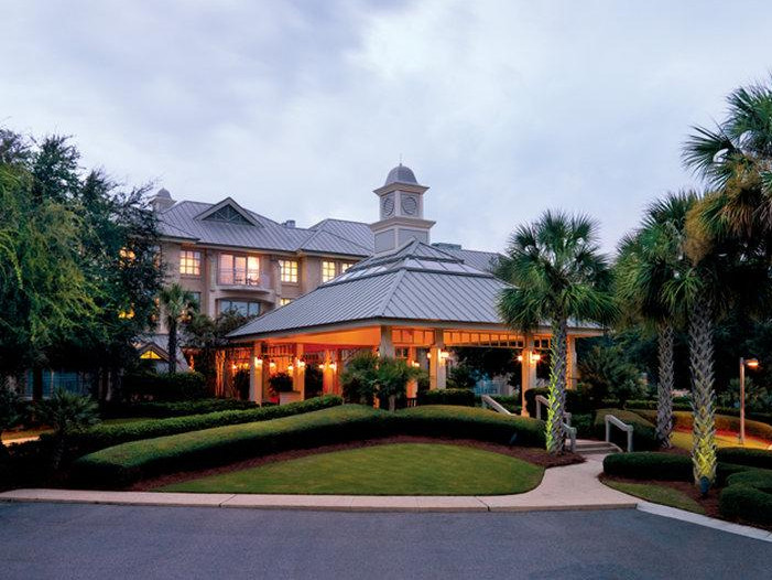 Sea Pines Resort G