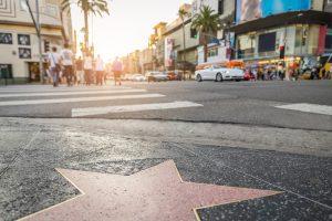 Булевард Холивуд - посети го по време на твоето лято в САЩ