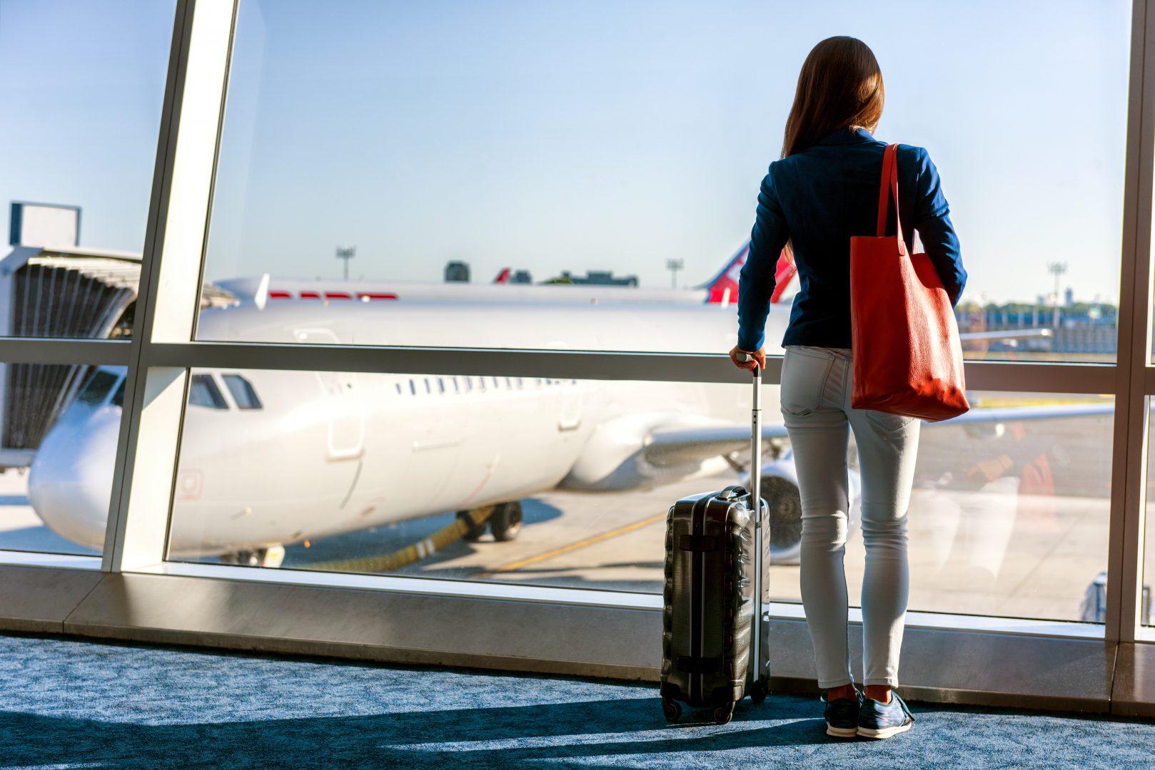 Полети до Анкъридж за твоята бригада в САЩ - информация за авикомпании, за летището, съвети за транспорт от Ancorage, Alaska