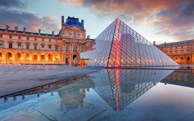 Париж, летище Шарл дьо Гол