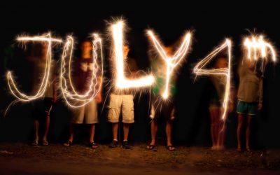 6 Съвета как да прекараш 4-ти юли в САЩ