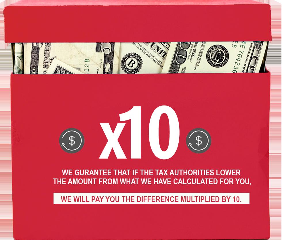 tax refund usa guarantee