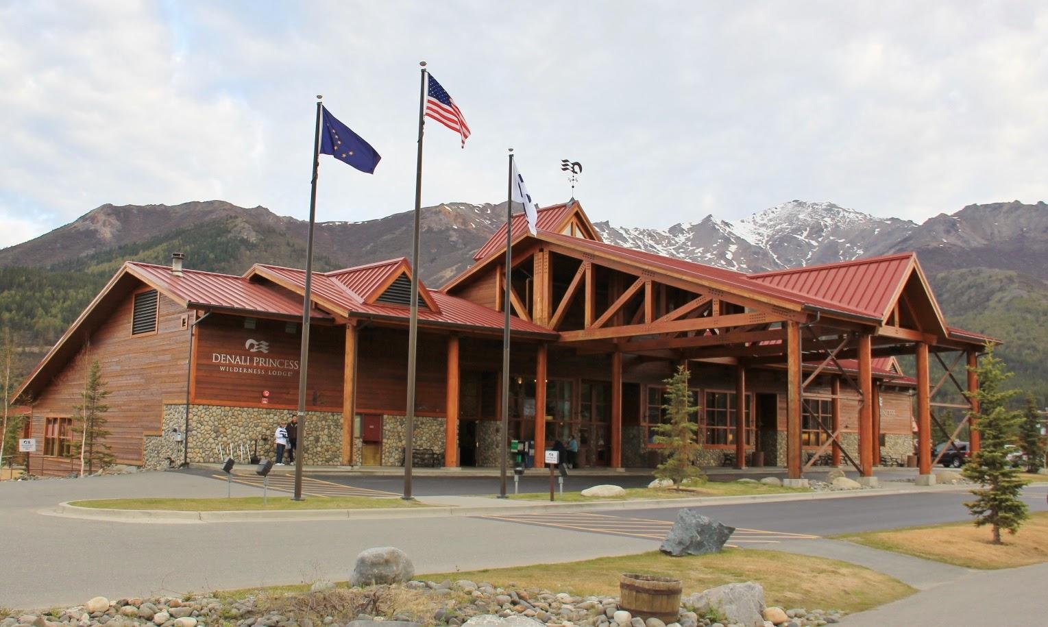 HAP McKinley Princess Wilderness Lodge1