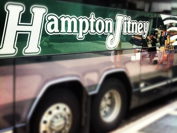 Hampton Jitney F