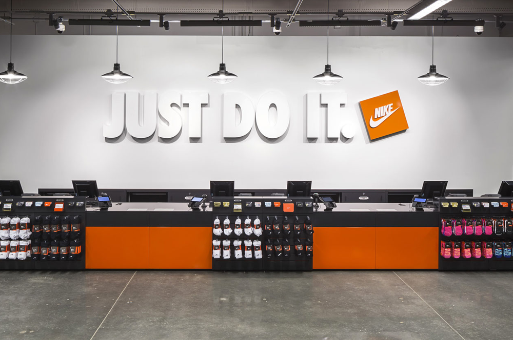 Nike Factory Store 36698 Bayside Outlet Drive2