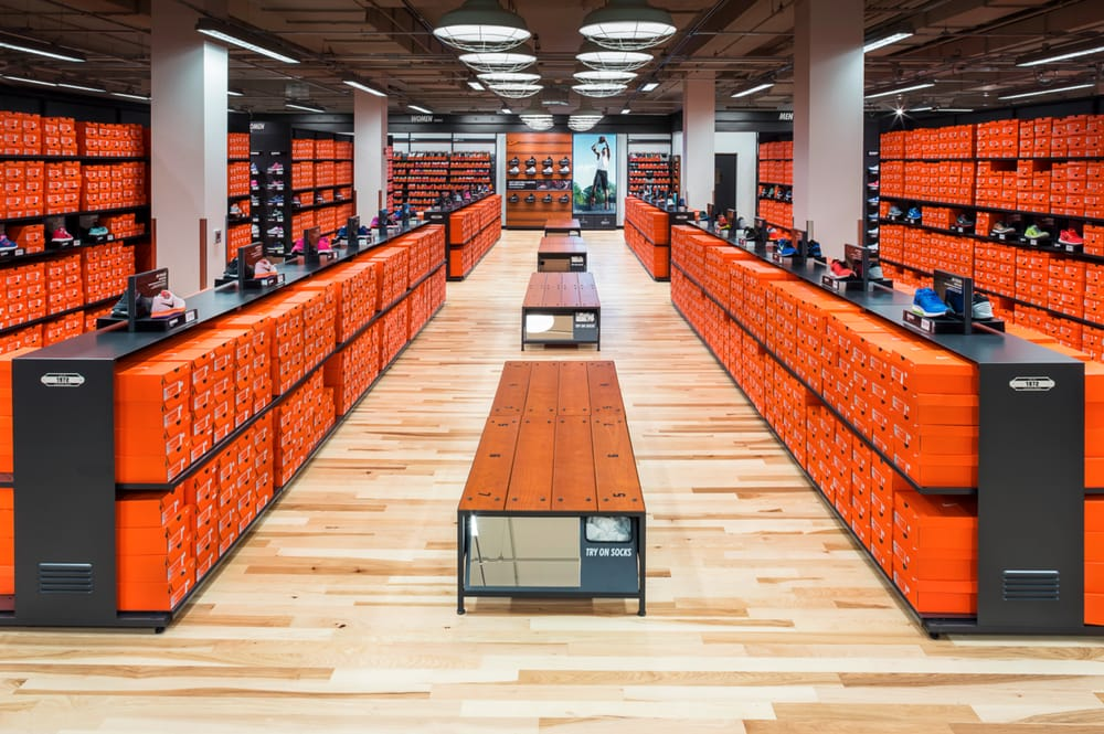 Nike Factory Store 36698 Bayside Outlet Drive3