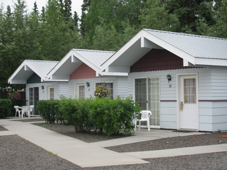 Alaska - Rivers Edge Resort3