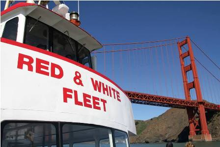 Calofornia - Red and White Fleet San Francisco Cruises3