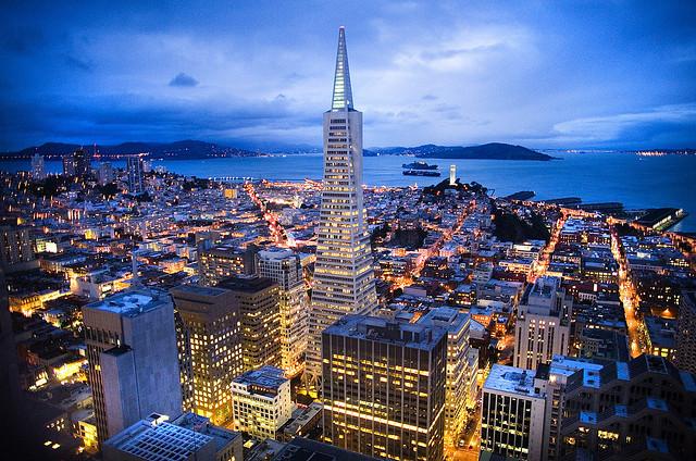 Calofornia - Red and White Fleet San Francisco Cruises4