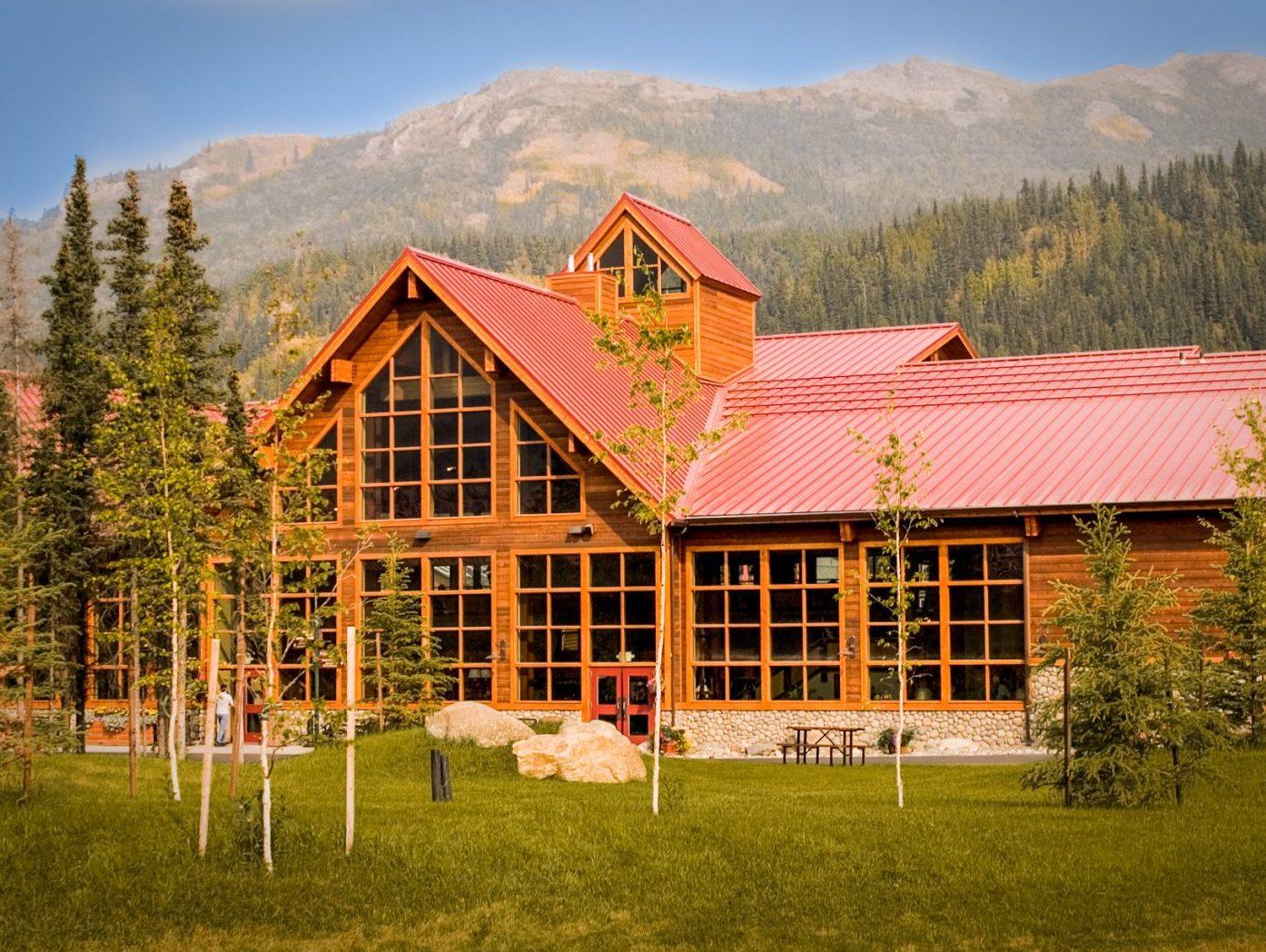 HAP Denali Princess Wilderness Lodge1