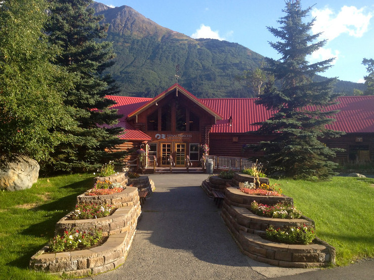 HAP Kenai Wilderness Lodge FF