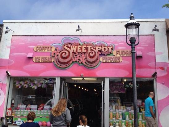 MI-Sweet Spot F