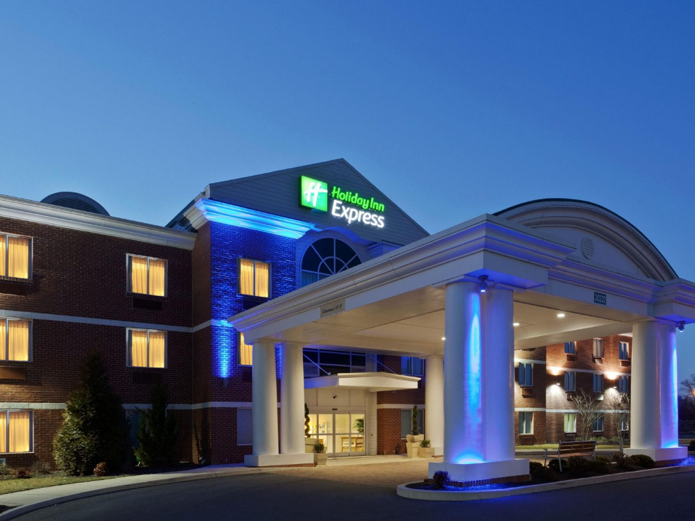 Atlantic Management Holiday Inn Express Bethany Beach DE F