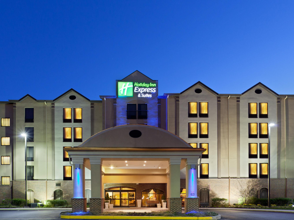 Delaware North Holiday Inn and Conference Center F