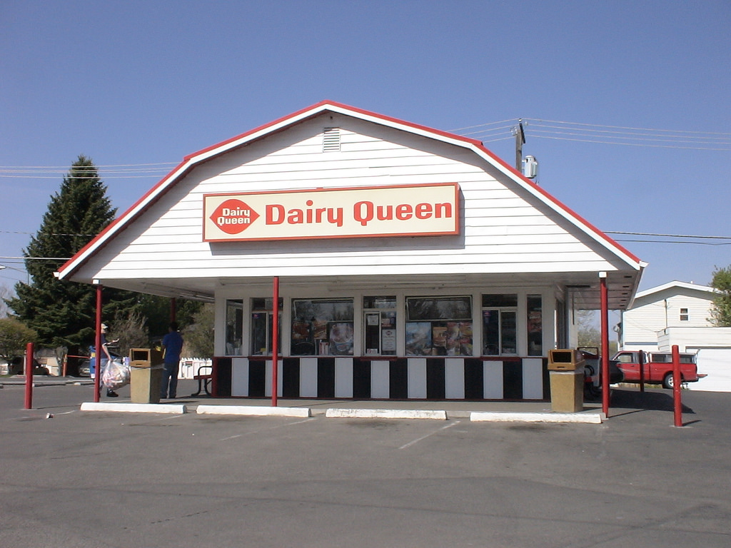Dairy Queen Bozeman1