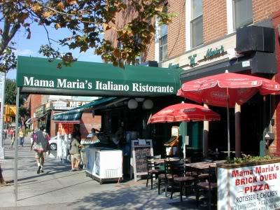 Mama Marias Italian Restaurant1