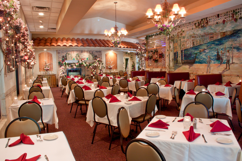 Mama Marias Italian Restaurant2