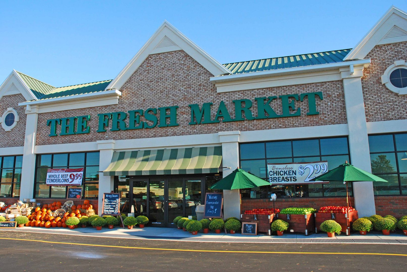 The Fresh Market 1