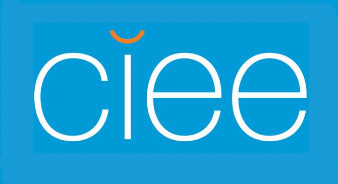 Usit Colours работи със CIEE - най-големият американски спонсор за студентска бригада в Америка