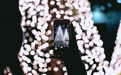 6 от най-красивите места за Коледа в САЩ