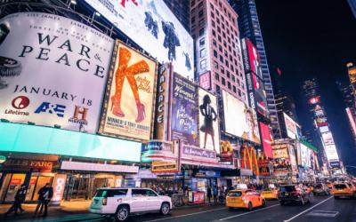 Гледай магията на мюзикълите на Broadway безплатно