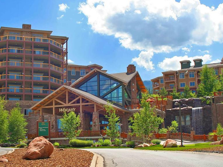 Хотел Westgate Park City Resort and SPA, Юта