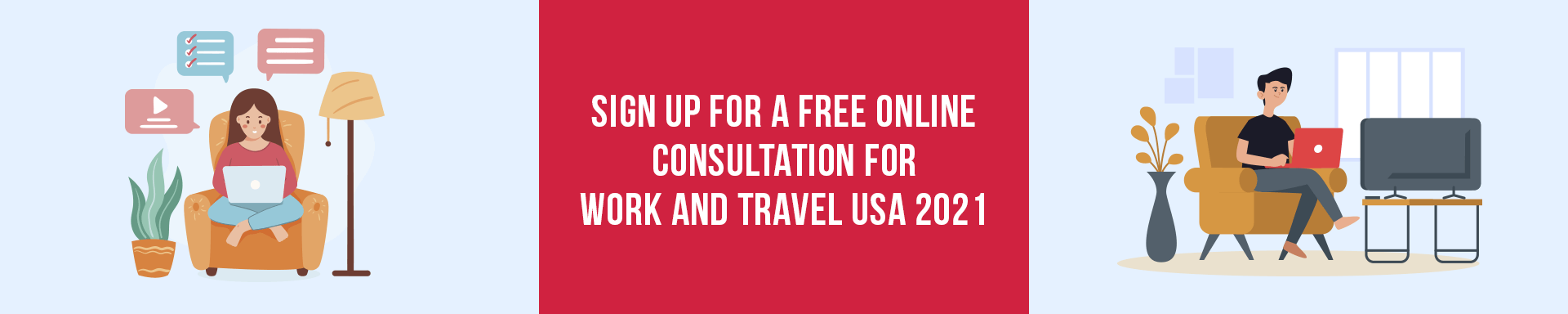 Free online consultation